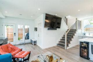 Photo 11: 3929 WELWYN Street in Vancouver: Victoria VE Townhouse for sale (Vancouver East)  : MLS®# R2591958