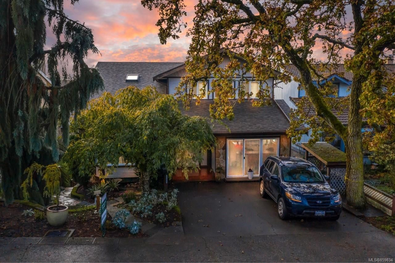 Main Photo:  in : SE Maplewood House for sale (Saanich East)  : MLS®# 859834