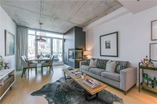 Photo 3: 1213 333 E Adelaide Street in Toronto: Moss Park Condo for sale (Toronto C08)  : MLS®# C4279931