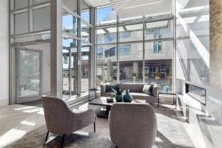 """Photo 30: 2802 988 QUAYSIDE Drive in New Westminster: Quay Condo for sale in """"RIVERSKY2 BY BOSA"""" : MLS®# R2569522"""