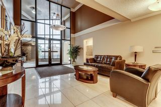 Photo 36: 503 300 Meredith Road NE in Calgary: Crescent Heights Apartment for sale : MLS®# A1041740