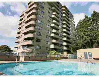 """Photo 9: L3 1026 QUEENS Avenue in New_Westminster: Uptown NW Condo for sale in """"AMARA TERRACE"""" (New Westminster)  : MLS®# V732176"""