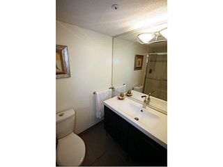 """Photo 10: 1505 1199 EASTWOOD Street in Coquitlam: North Coquitlam Condo for sale in """"Silkerk"""" : MLS®# V1088798"""