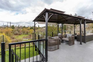 """Photo 29: 7887 227 Crescent in Langley: Fort Langley House for sale in """"Forest Knolls"""" : MLS®# R2561927"""