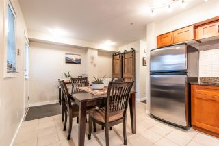 """Photo 11: 33 1204 MAIN Street in Squamish: Downtown SQ Townhouse for sale in """"Aqua Townhome"""" : MLS®# R2523986"""