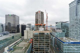 """Photo 26: 2401 833 SEYMOUR Street in Vancouver: Downtown VW Condo for sale in """"CAPITAL RESIDENCES"""" (Vancouver West)  : MLS®# R2544420"""