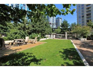"""Photo 16: 318 1295 RICHARDS Street in Vancouver: Yaletown Condo for sale in """"The Oscar"""" (Vancouver West)  : MLS®# R2528753"""