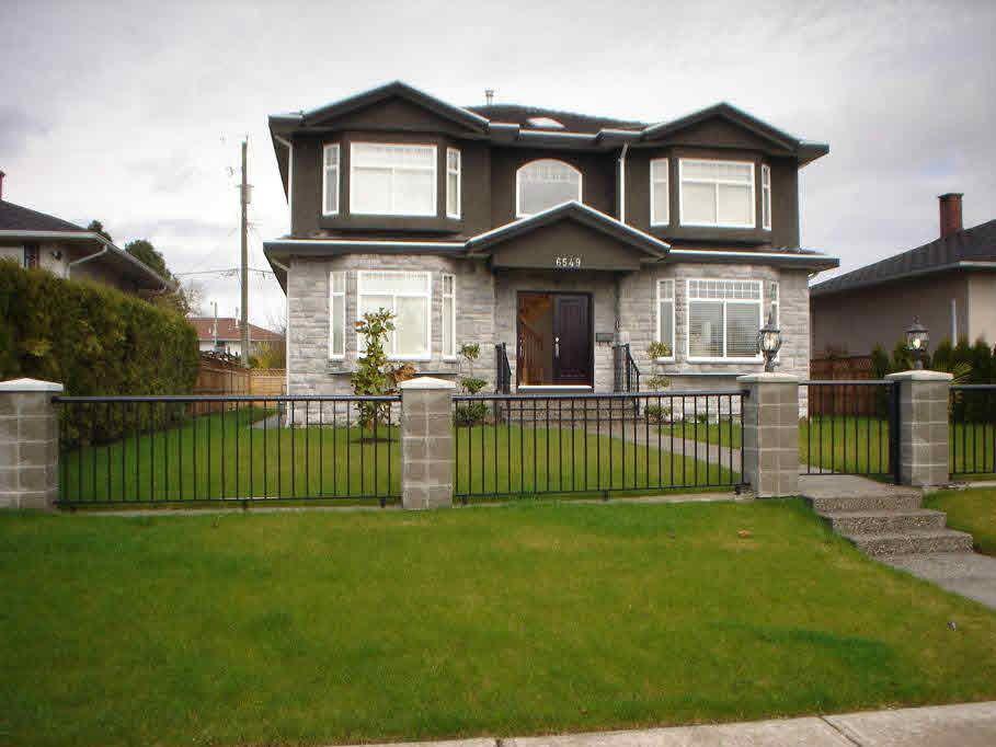 Main Photo: 6549 DUNNEDIN STREET in : Sperling-Duthie House for sale : MLS®# V641612