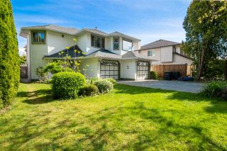 Photo 32: 19349 CUSICK Crescent in Pitt Meadows: Mid Meadows House for sale : MLS®# R2579444