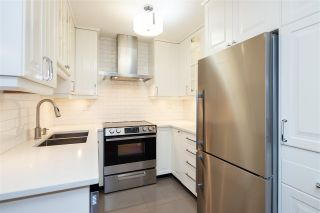 "Photo 5: 313 1989 DUNBAR Street in Vancouver: Kitsilano Condo for sale in ""THE SONESTA"" (Vancouver West)  : MLS®# R2526928"