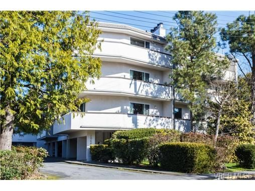 Main Photo: 201 1068 Tolmie Ave in VICTORIA: SE Maplewood Condo for sale (Saanich East)  : MLS®# 693964