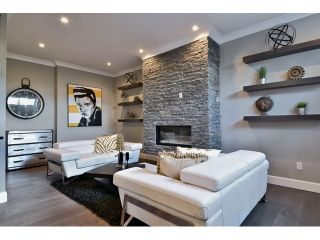 Photo 17: 3830 156A ST in Surrey: Morgan Creek House for sale (South Surrey White Rock)  : MLS®# F1441994