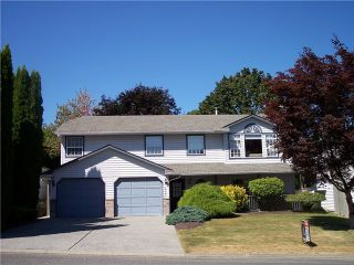 Photo 1: 2989 WILLBAND Street in Abbotsford: Central Abbotsford House for sale : MLS®# F1318883