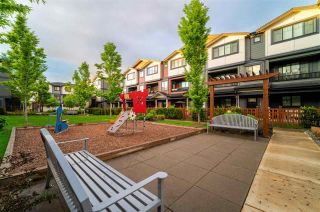 """Photo 27: 8 188 WOOD Street in New Westminster: Queensborough Townhouse for sale in """"River"""" : MLS®# R2578430"""