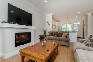 """Photo 8: 5 6378 142 Street in Surrey: Sullivan Station Townhouse for sale in """"KENDRA"""" : MLS®# R2172213"""