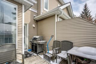 Photo 20: 34 PRESTWICK Gardens SE in Calgary: McKenzie Towne House for sale : MLS®# C4176721