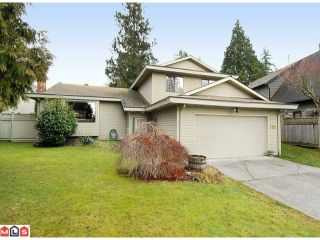 """Main Photo: 2110 127A Street in Surrey: Crescent Bch Ocean Pk. House for sale in """"OCEAN CLIFF ESTATES"""" (South Surrey White Rock)  : MLS®# F1100516"""