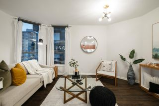 """Photo 4: 801 1265 BARCLAY Street in Vancouver: West End VW Condo for sale in """"The Dorchester"""" (Vancouver West)  : MLS®# R2518947"""