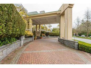 Photo 4: 415 5835 HAMPTON PLACE in Vancouver: University VW Condo for sale (Vancouver West)  : MLS®# R2575411