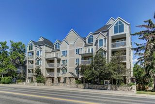 Photo 29: 304 818 10 Street NW in Calgary: Sunnyside Apartment for sale : MLS®# A1150146
