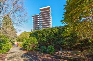 "Photo 38: 1101 2289 BELLEVUE Avenue in Vancouver: Dundarave Condo for sale in ""BELLEVUE"" (West Vancouver)  : MLS®# R2536020"