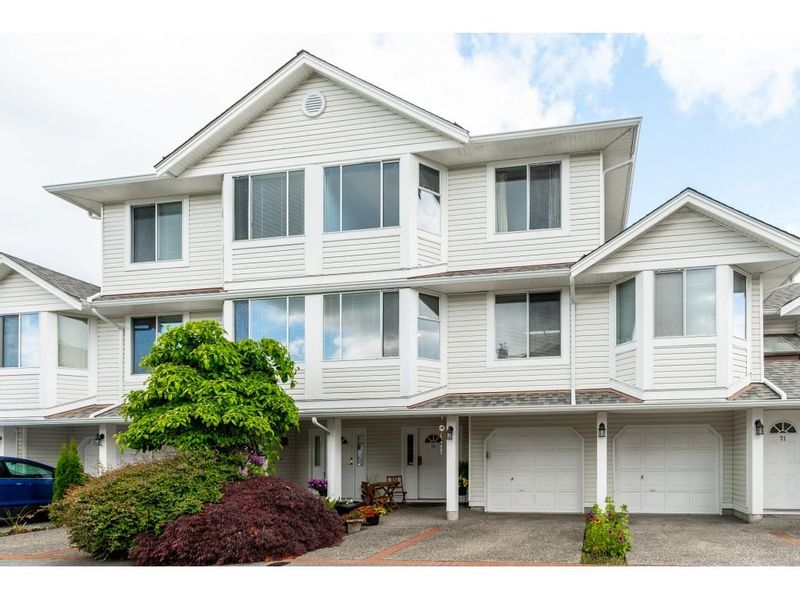 FEATURED LISTING: 70 - 7955 122 Street Surrey