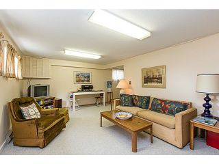 Photo 16: 5275 PATRICK STREET in Burnaby South: South Slope House for sale ()  : MLS®# V1127296