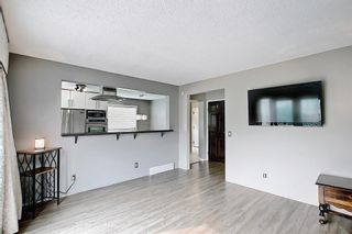 Photo 8: 52 Everglade Drive SE: Airdrie Semi Detached for sale : MLS®# A1139182
