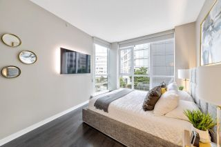 """Photo 19: 302 1189 MELVILLE Street in Vancouver: Coal Harbour Condo for sale in """"THE MELVILLE"""" (Vancouver West)  : MLS®# R2611872"""