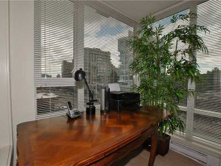 "Photo 10: 404 2483 SPRUCE Street in Vancouver: Fairview VW Condo for sale in ""SKYLINE"" (Vancouver West)  : MLS®# V953379"
