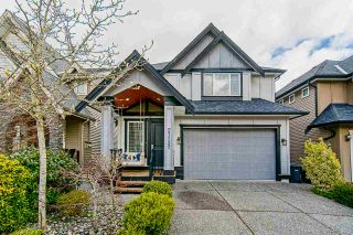 """Photo 2: 21137 80A Avenue in Langley: Willoughby Heights House for sale in """"YORKSON SOUTH"""" : MLS®# R2563636"""