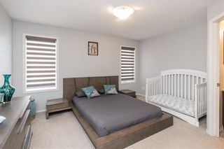 Photo 12: 6 Vander Graaf Place in Winnipeg: Harbour View South Residential for sale (3J)  : MLS®# 202110482