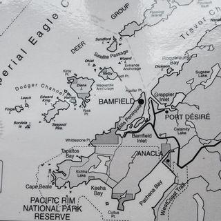 Photo 2: Lot 3 Crane Road: Bamfield Land for sale (Vancouver Island)  : MLS®# 397584