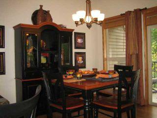 """Photo 6: 85 24185 106B Avenue in Maple Ridge: Albion 1/2 Duplex for sale in """"TRAILS EDGE"""" : MLS®# V816950"""