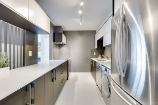 Photo 4: 306 2336 WALL Street in Vancouver: Hastings Condo for sale (Vancouver East)  : MLS®# R2357427