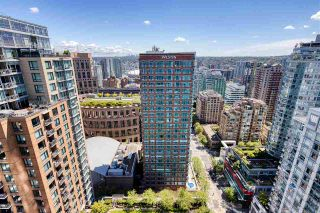 Photo 15: 3111 777 RICHARDS Street in Vancouver: Downtown VW Condo for sale (Vancouver West)  : MLS®# R2485594