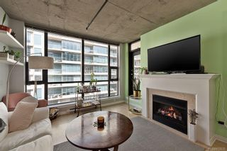 Photo 7: 510 860 View St in : Vi Downtown Condo for sale (Victoria)  : MLS®# 872035