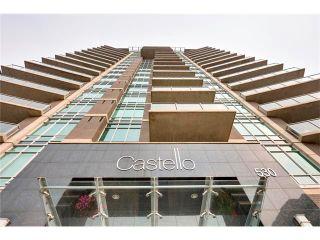 Photo 36: 606 530 12 Avenue SW in Calgary: Connaught Condo for sale : MLS®# C4027894