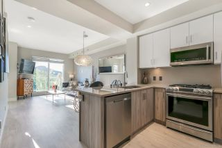 """Photo 6: 14 8288 NO 1 Road in Richmond: Boyd Park Townhouse for sale in """"CENTRO ONE WEST"""" : MLS®# R2298824"""