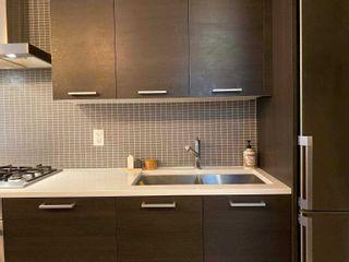 Photo 2: 90 Broadview Ave Unit #520 in Toronto: South Riverdale Condo for sale (Toronto E01)  : MLS®# E4621011