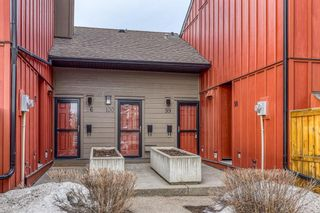 Photo 23: 99 4740 Dalton Drive NW in Calgary: Dalhousie Row/Townhouse for sale : MLS®# A1069142