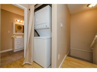 """Photo 10: 144 2844 273 Street in Langley: Aldergrove Langley Townhouse for sale in """"Chelsea Court"""" : MLS®# R2111367"""