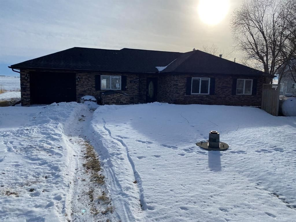 Main Photo: 162 Eagle Lake Place: Rural Wheatland County Detached for sale : MLS®# A1059399