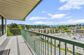 "Photo 24: 309 2678 MCCALLUM Road in Abbotsford: Central Abbotsford Condo for sale in ""Panorama Terrace"" : MLS®# R2576600"