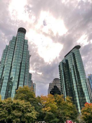 "Photo 33: 2301 555 JERVIS Street in Vancouver: Coal Harbour Condo for sale in ""HARBOURSIDE PARK II"" (Vancouver West)  : MLS®# R2624251"