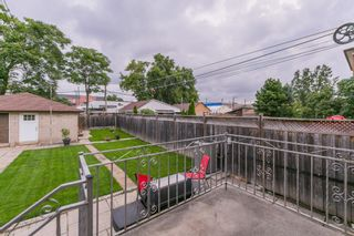Photo 42: 262 Ryding Ave in Toronto: Junction Area Freehold for sale (Toronto W02)  : MLS®# W4544142