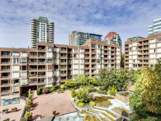 """Photo 11: 616 1333 HORNBY Street in Vancouver: Downtown VW Condo for sale in """"ANCHOR POINT"""" (Vancouver West)  : MLS®# R2620543"""