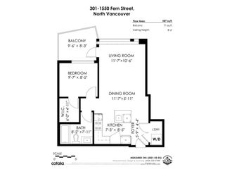 Photo 26: 301 1550 FERN Street in North Vancouver: Lynnmour Condo for sale : MLS®# R2578669