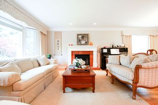 Photo 4:  in Vancouver: Dunbar House for rent (Vancouver West)  : MLS®# AR072