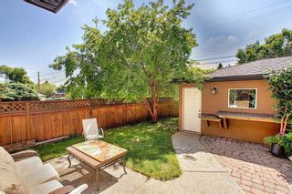 Photo 37: 529 21 Avenue NE in Calgary: Winston Heights/Mountview Semi Detached for sale : MLS®# A1123829